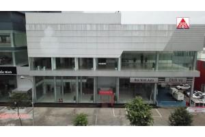 Cho thuê văn phòng Tòa nhà Dương Tuấn - Đường Lê Thái Tổ - Phường Võ Cường - TP. Bắc Ninh