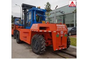 Dương Tuấn: Chuyên bán và cho thuê Xe cẩu, xe nâng hàng, cứu hộ 24/24h